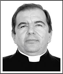 Pbro. Juan José Pelayo Zepeda