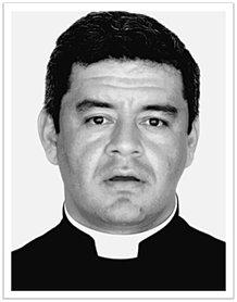 Pbro. Rodrigo Vázquez García