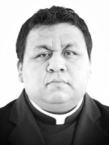 Pbro. J. Rafael Villa Martínez