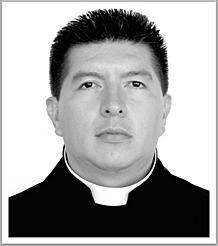 Pbro. Ramiro Gómez Jiménez