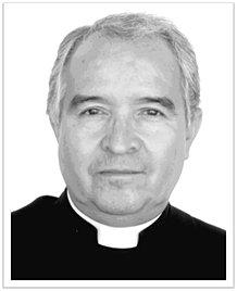 Pbro. Héctor Rodríguez Ponce