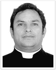 Pbro. Antonio Sánchez Acosta