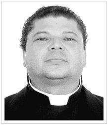 Pbro. Rafael Santana González