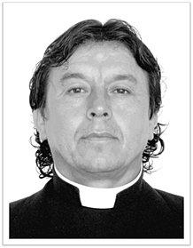Pbro. Martín Salas Garibaldo