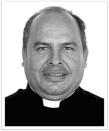 Pbro. Miguel Ángel Chávez Zamora
