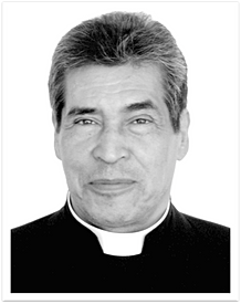 Pbro. Florentino Martínez Urciaga