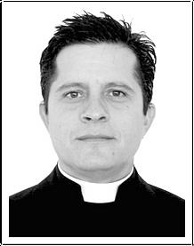 Pbro. César Ignacio Joya Adame