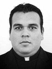 Diác. Alfredo Bravo Rodríguez
