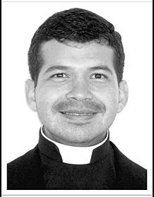 Pbro. Raúl Preciado Vázquez