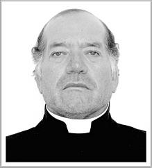 Pbro. Alejandro Flores Vázquez