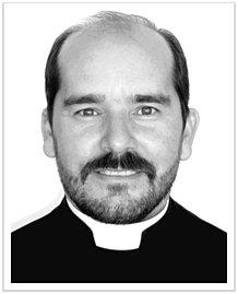 Pbro. Gustavo Sarate Camacho