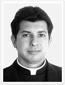 Pbro. Luis Felipe González Contreras
