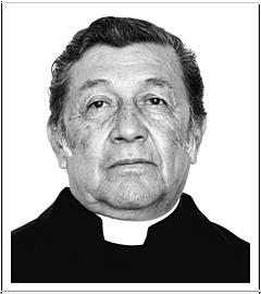 Pbro. Juan Manuel Díaz Santana