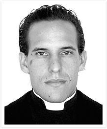 Pbro. Enrique A. Michel Sandoval