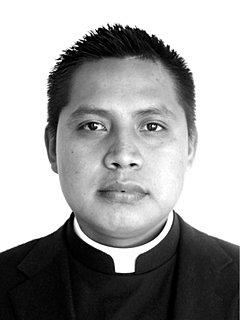 Pbro. Jaime De la Cruz Monroy