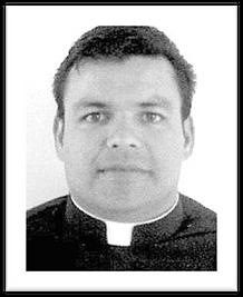 Pbro. Héctor Ulises Aguirre Puente