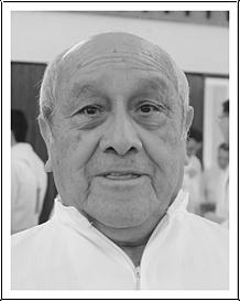 Pbro. Miguel Castillo Contreras