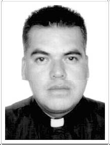 Pbro. Efraín Mercado Vargas
