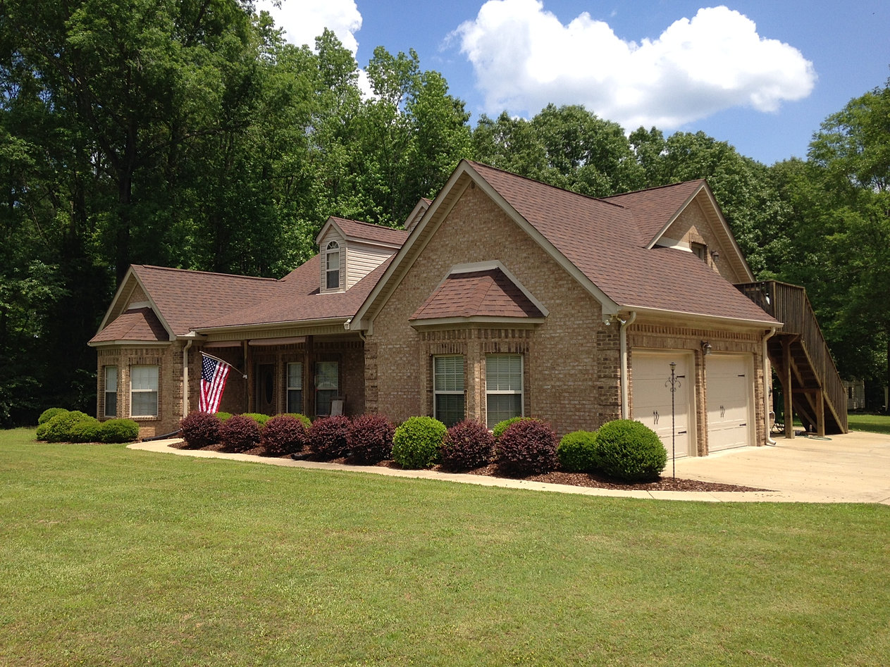 delightful birmingham alabama home builders #5: We Specialize in Custom Built Homes with Interior and Exterior Packages to  fit every Budget. We can also remodel your existing home and make it look  New ...