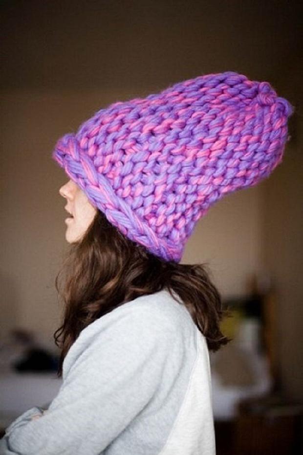 Женщинам » Вязание - сайт о вязании спицами и крючком