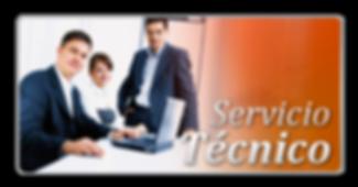 Contactar Servisio Tecnico