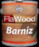 FlaWood Barniz
