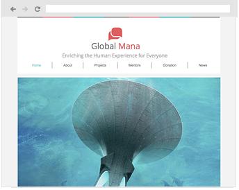 Global Mana