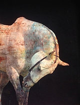 Horse Series: Ajax 1