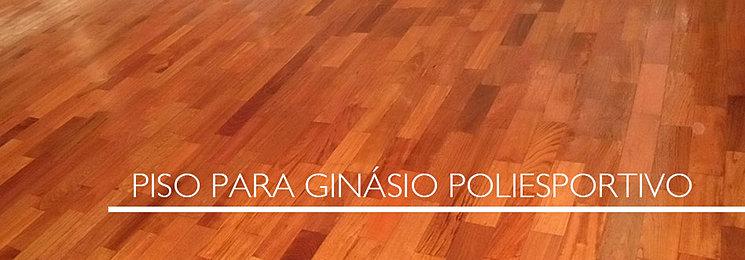 GINÁSIO ALPHA 9