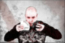 Stefano Presenza SPmagic Sudbury Magician