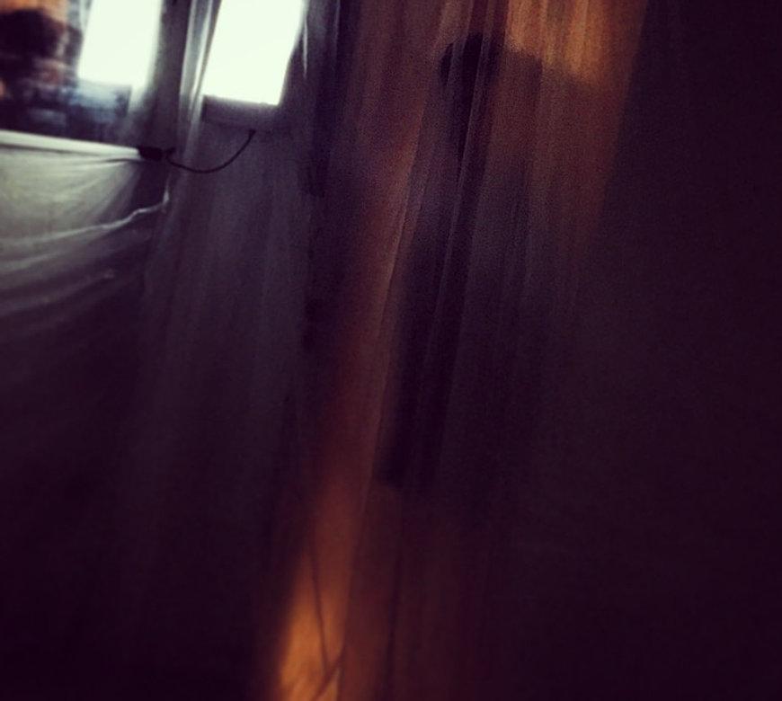 Captured La Creep