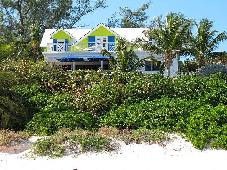 Sip Sip - Harbour Island Bahamas Restaurant