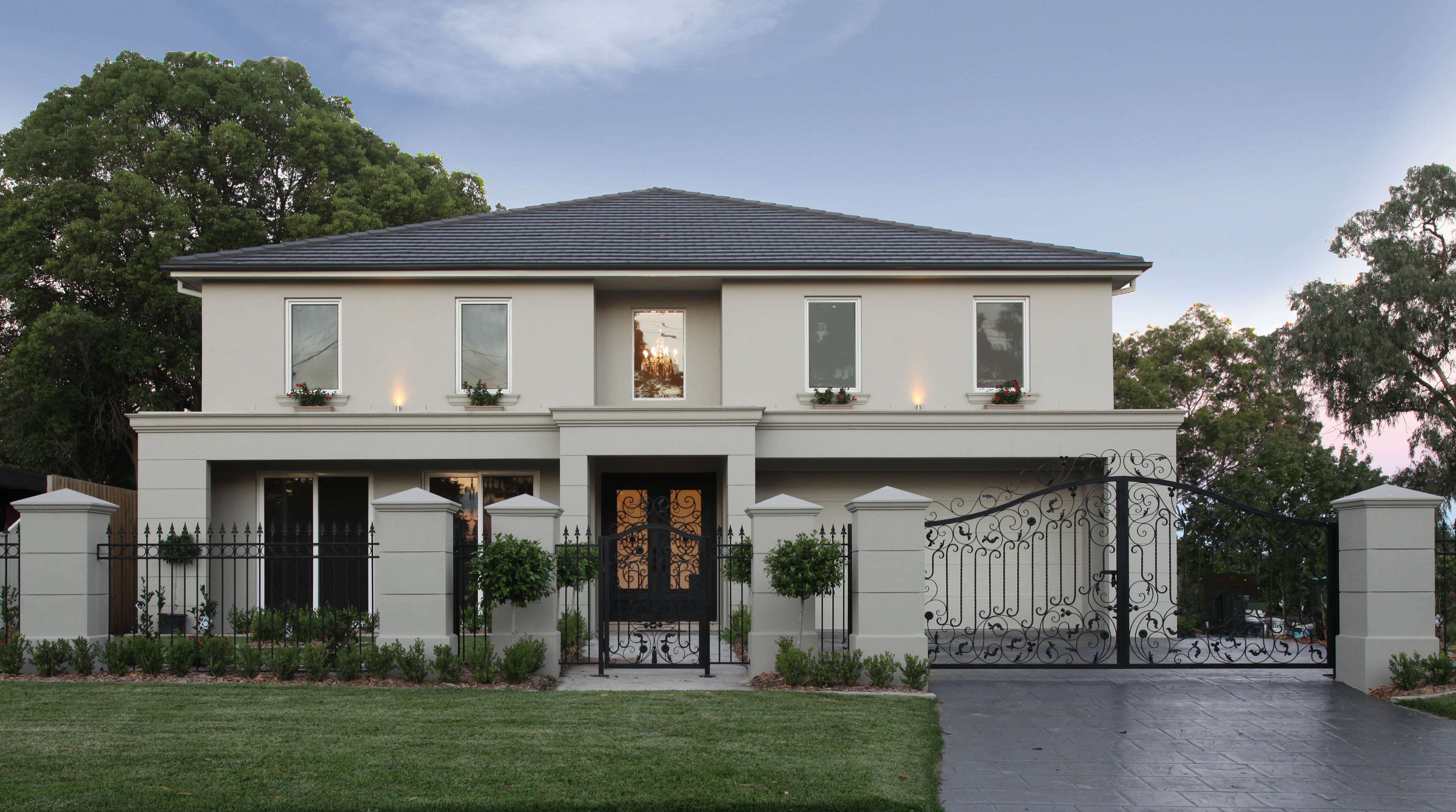 Crown Homes Home Building Sydney Home Builders