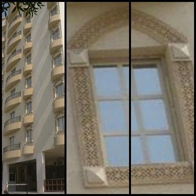 Tamur Al Adadi Apartment