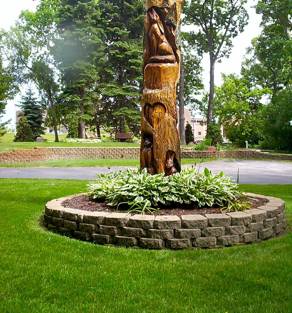 Fountain services c c fountain and landscaping art for Landscaping rocks wake forest nc