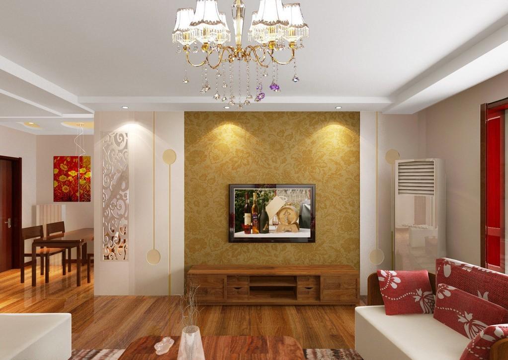 Living Room Chandelier Lighting - Euskal.Net