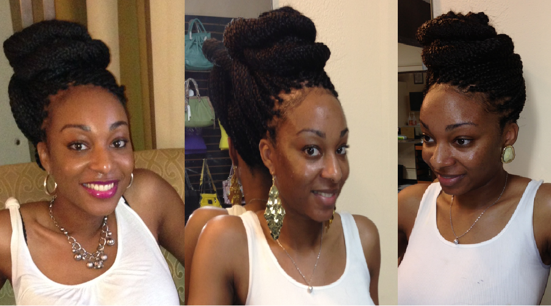Dreadlock Extensions Hair Braiding Orl African American