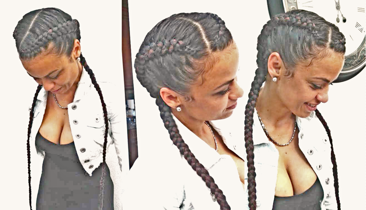 Dreadlock extensions hair braiding orl african american natural hair