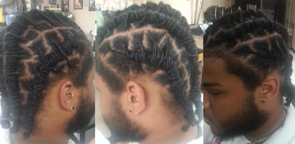 Dreadlock Extensions Hair Braiding Orl African American ...