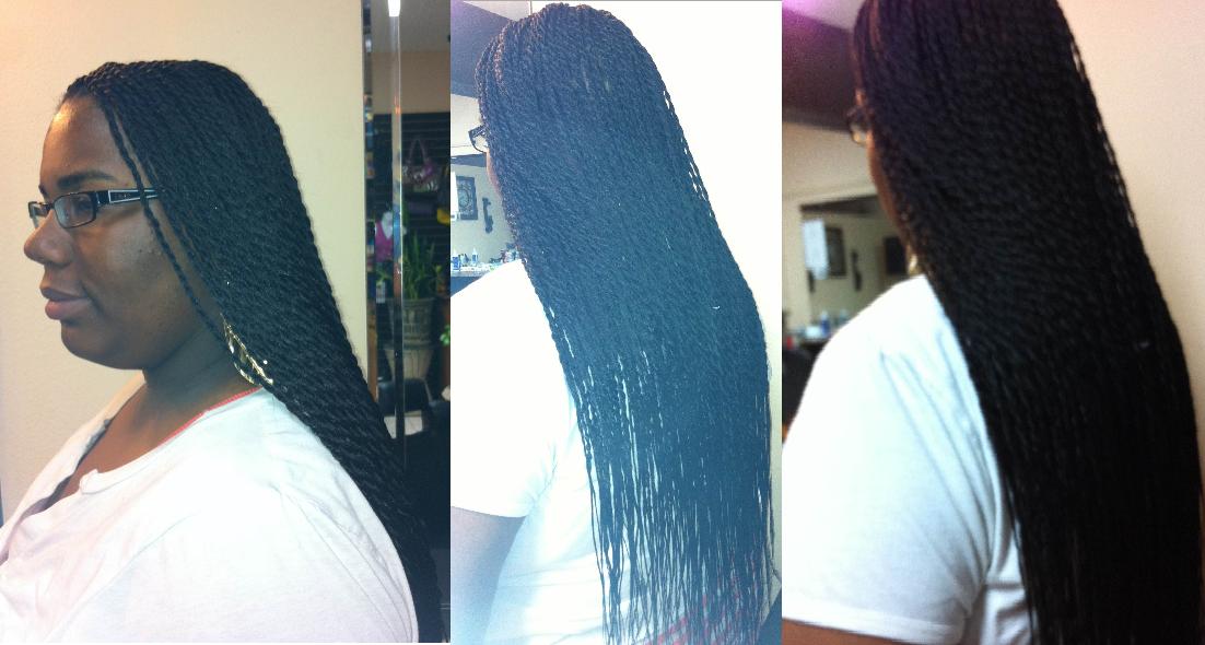 Dreadlock Extensions Hair Braiding Orl African American