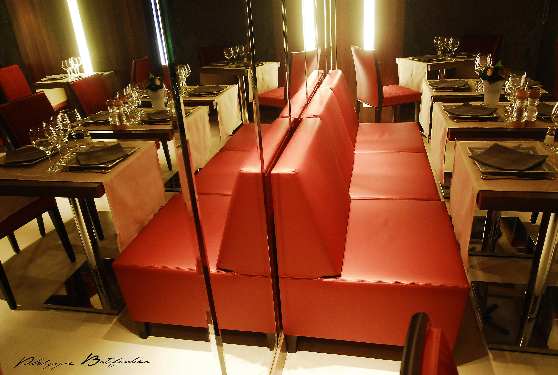 Architecte d'intérieur lyon hotel restaurant spa bar yacht ...