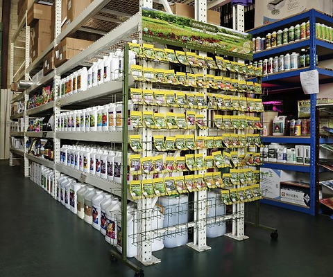 Exceptional Ohana Greenhouse And Garden Supply, Hawaii