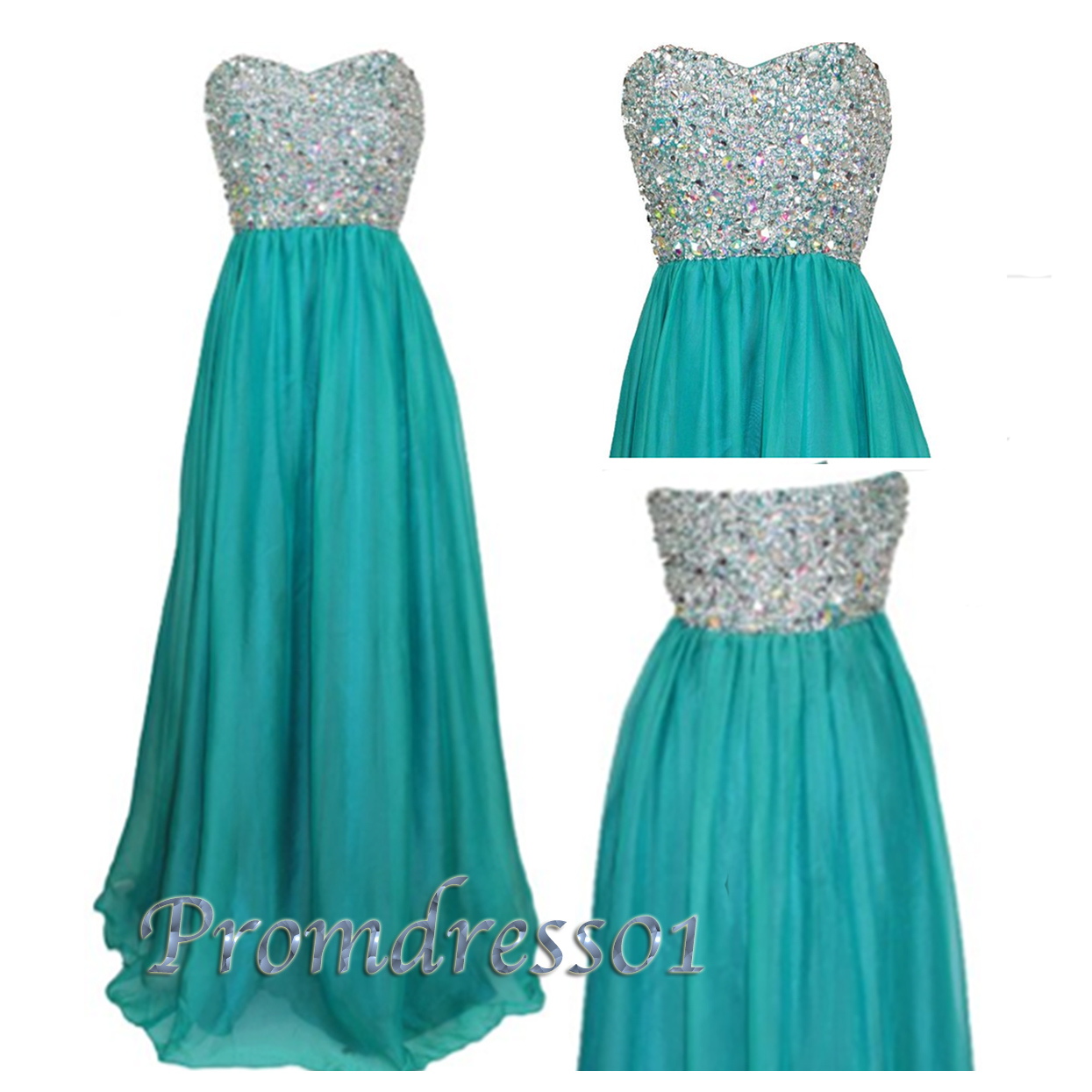 2015 spring green sequins a line slim prom dress prom dresses 2017