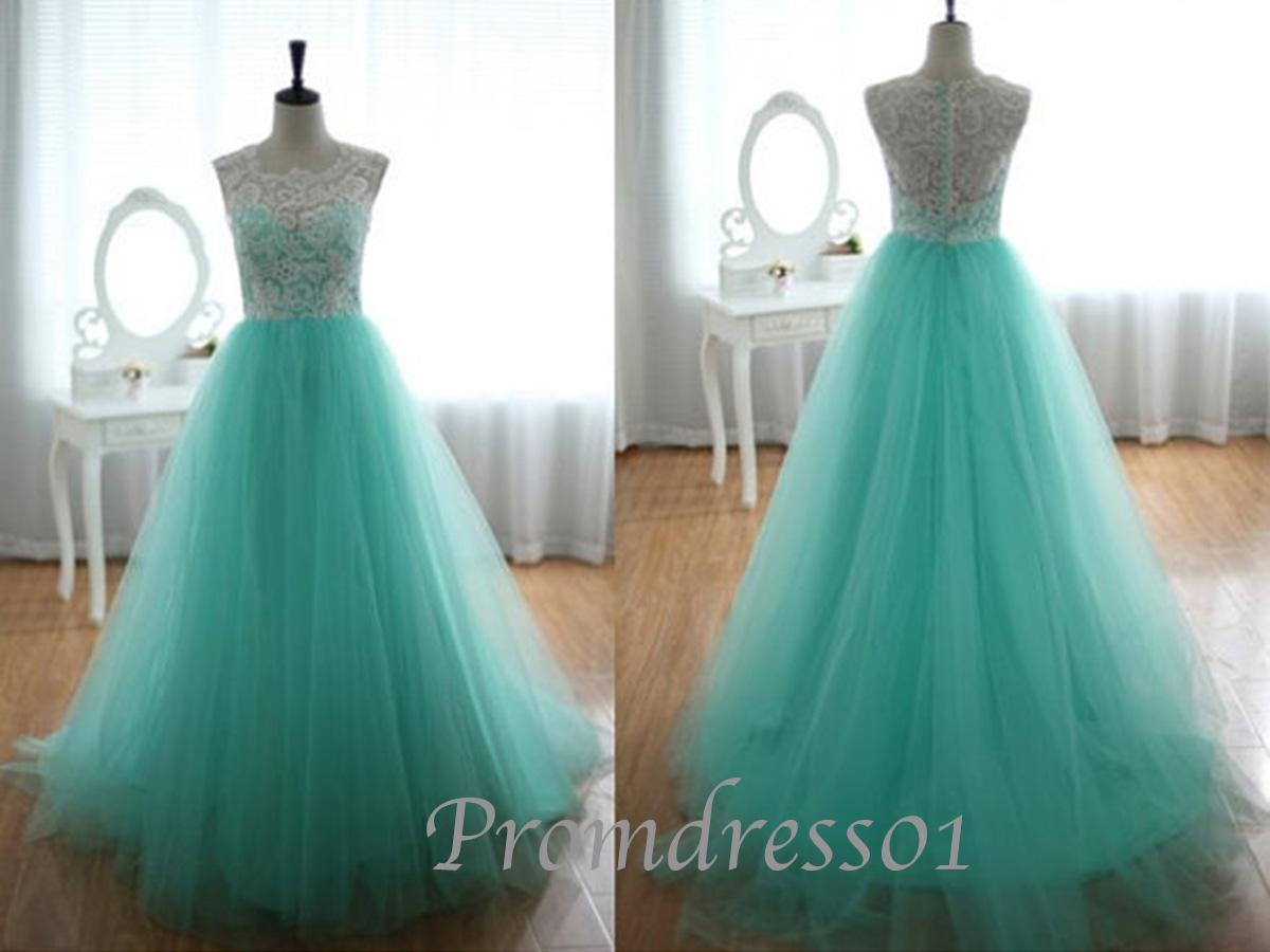 Вечернее платье из фатина