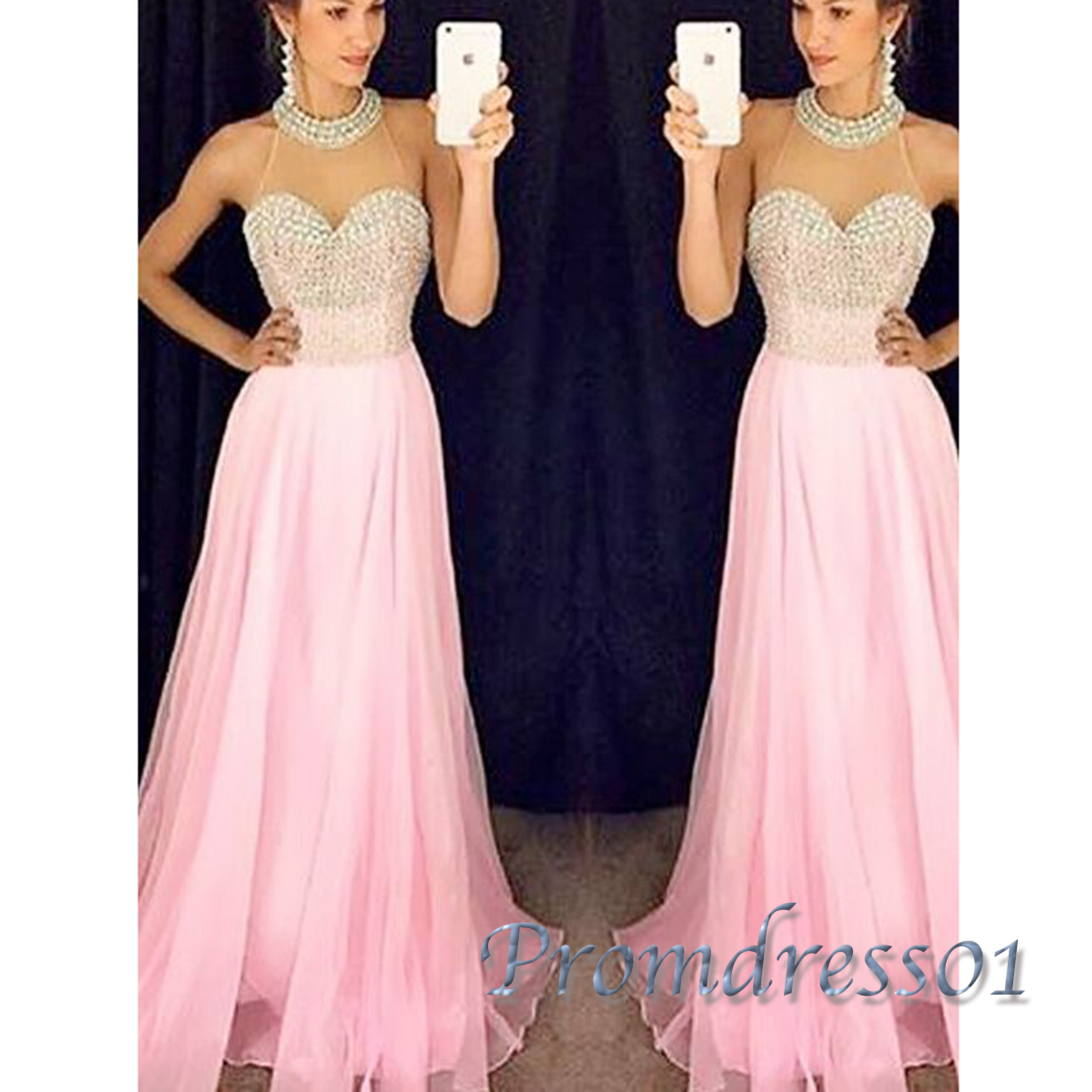 Pageant Prom Formal Dresses 2017 - Boutique Prom Dresses