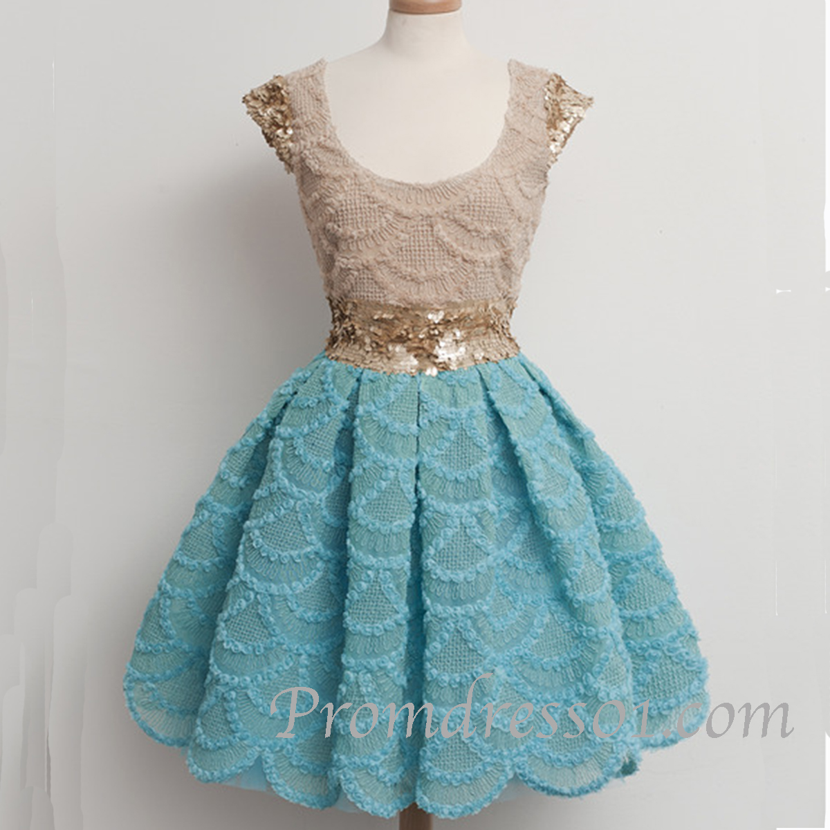 Cute vintage prom dresses the image kid - Retro vintage ...