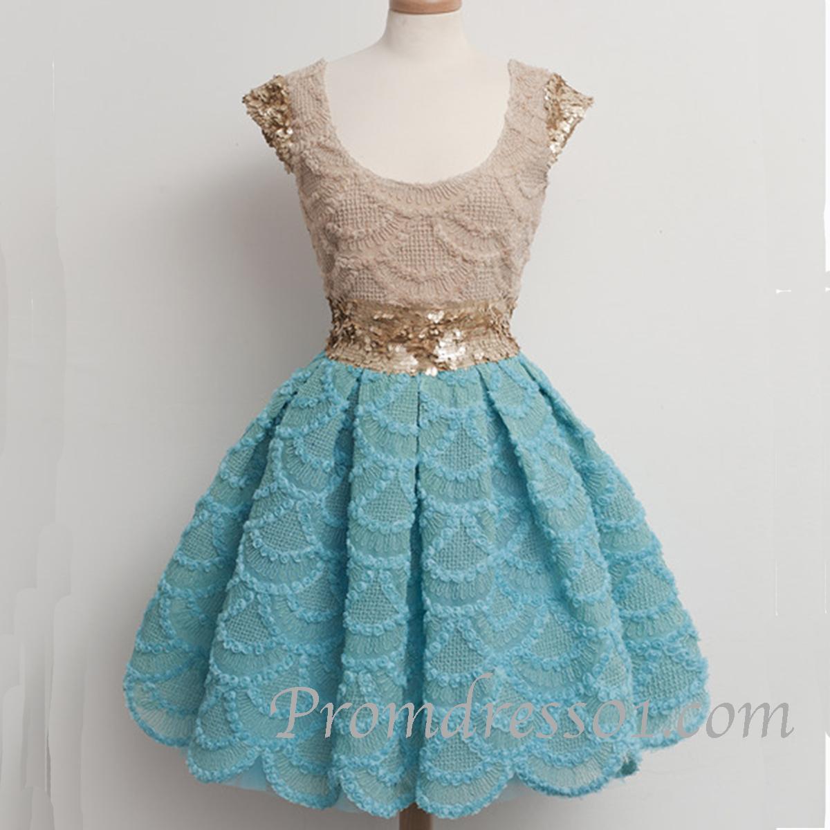 Cute vintage short prom dress home ing dress