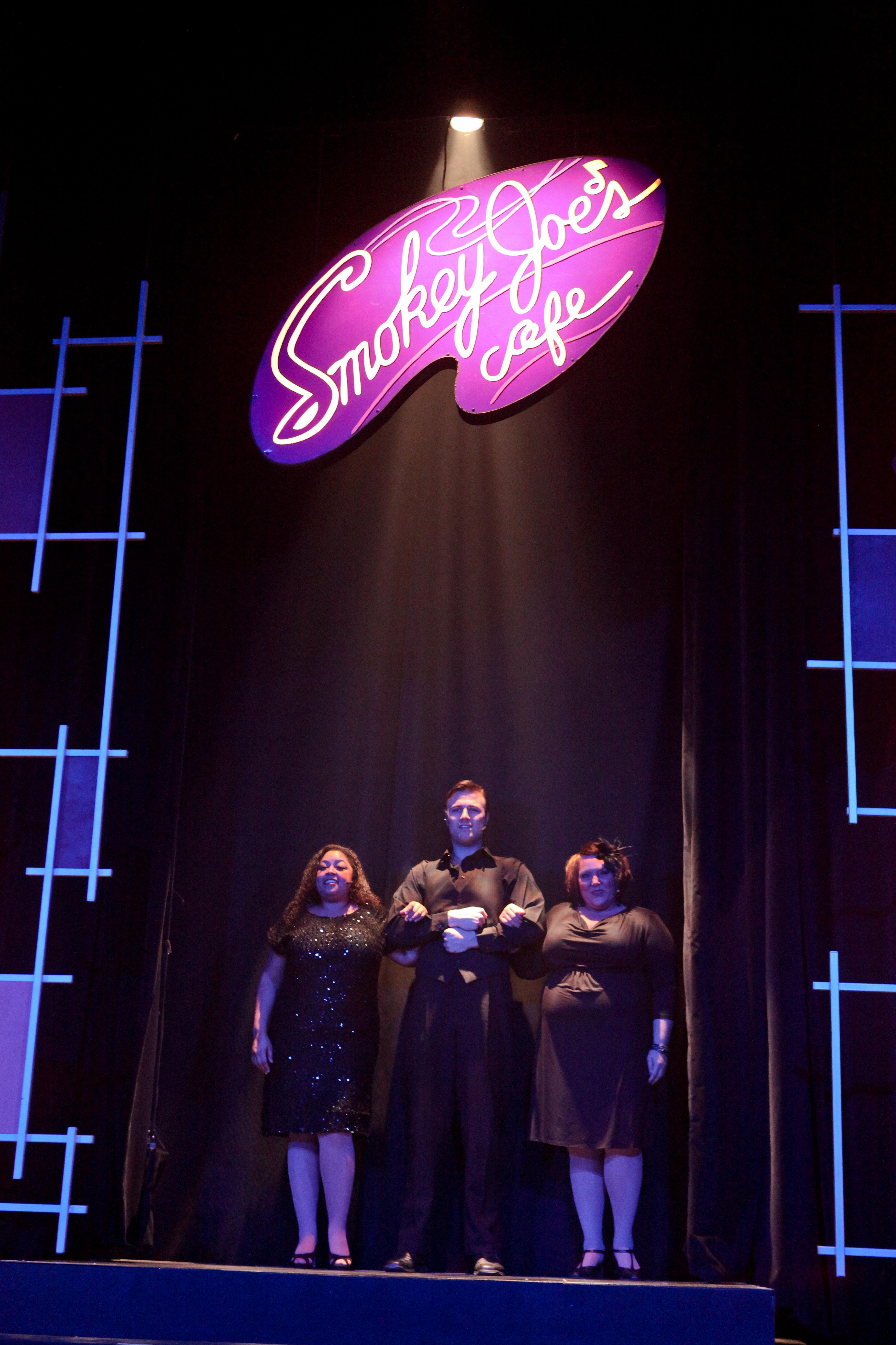 Smokey Joe S Cafe Musical