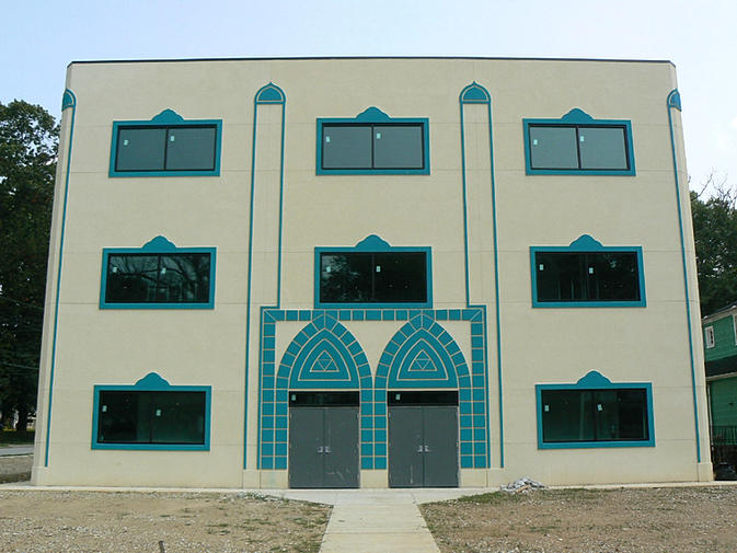 Court Order Puts Gwynn Oak Masjid In Danger of Being Sold
