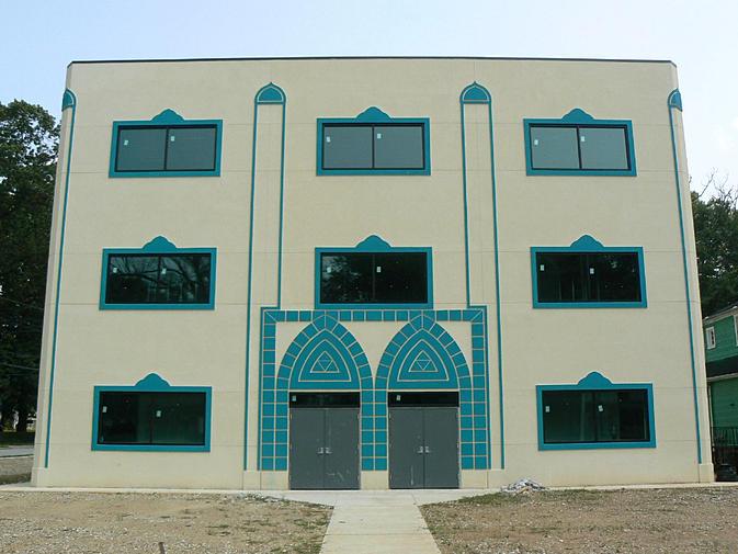 Court Order Puts Gwynn Oak Masjid In Danger of Being Sold